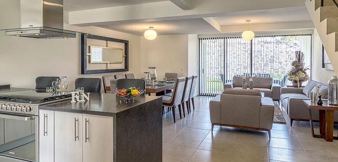 Casa en Thandi - Zibatá Modelo Luxury