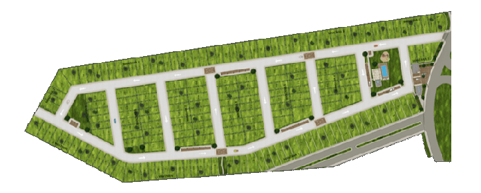 Casa en Torre de Piedra Bugambilias Lotificación
