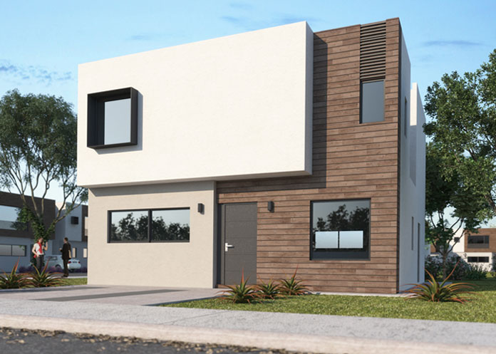 Casa en Varenna Modelo Lecco