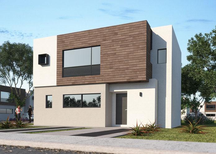 Casa en Varenna Modelo Nero