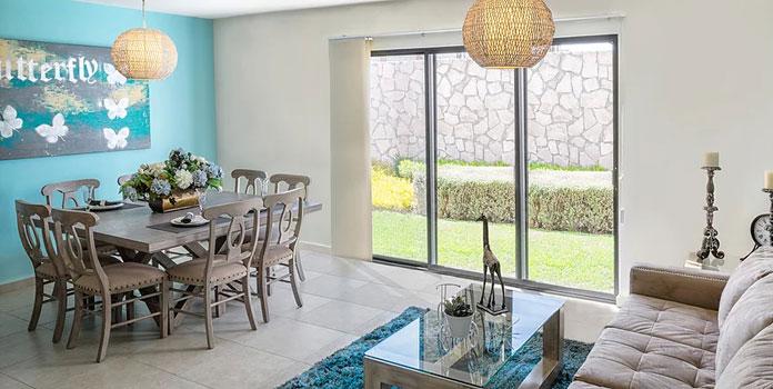 Casa en Vidanta - El Refugio Modelo Gardenia