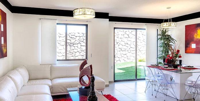 Casa en Vidanta - El Refugio Modelo Jazmín
