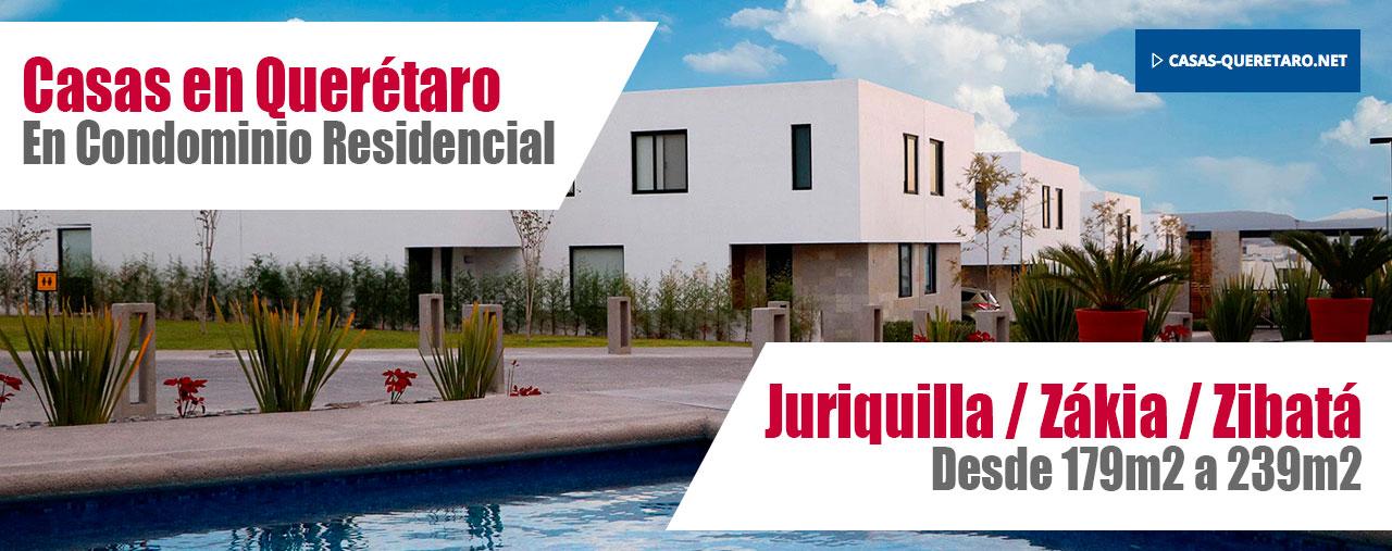 Img Home Caisa Casas en Querétaro Residenciales de Lujo